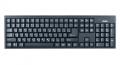 Фото Клавиатура Standard 303, PS/2 черная - SVEN