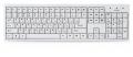 Фото Клавиатура Standard 303, USB белая - SVEN