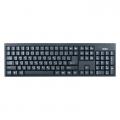 Фото Клавиатура Standard 303, USB черная - SVEN