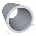 Фото Труба алюминиевая круглая 12х1мм