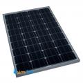 Фото Монокристаллическая солнечная батарея 100W 12В