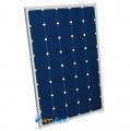 Фото Поликристаллическая солнечная батарея 120W 12В