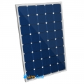 Фото Монокристаллическая солнечная батарея 120W 12В
