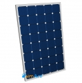 Фото Поликристаллическая солнечная батарея 300W 24В