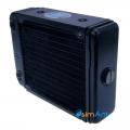 Фото Алюминиевый радиатор водяного охлаждения 120х120мм