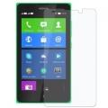 Фото Пленка защитная для Nokia Lumia XL Remax (clear)