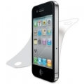 Фото Защитная пленка для iPhone 4/4S Remax Ultimate Microcrystal line 2in1 Crystal
