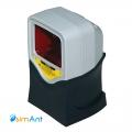 Фото Лазерный сканер штрих кода Zebex Z-6010 (PS/2)