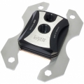 Фото Водоблок Cuplex kryos Delrin for socket AM3(+)/AM2(+)/FM2(+)/FM1, G1/4