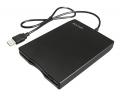 Фото Внешний портативный FDD-дисковод Maiwo (K520C) USB