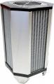 Фото Внешний алюминиевый пассивный радиатор airplex GIGANT 1680 with aquaero 6 PRO