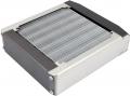 Фото Алюминиевый радиатор водяного охлаждения airplex radical 2/120