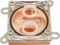 Фото Водоблок для чипсета twinplex Rev. 1.2 Chipset ASUS Fusion Block and Rampage II Extreme G1/4