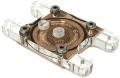 Фото Водоблок cuplex PRO Rev. 3, mounting XEON Sockel 603/604/771, G1/8