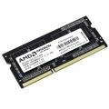 Фото Память AMD DDR3 1600 2GB SO-DIMM, BULK, 1.5V (R532G1601S1S-UO)