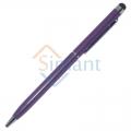 Фото Стилус-ручка для ёмкостных экранов (фиолетовый)