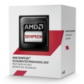 Фото Процессор AMD Sempron X2 2650 1.45GHz/1MB sAM1 BOX (SD2650JAHMBOX)