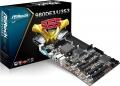 Фото Материнская плата ASRock 980DE3/U3S3 (sAM3+, AMD RX881/760G, PCI-Ex16)