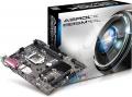 Фото Материнская плата ASRock B85M-GL (s1150, Intel B85, PCI-Ex16)