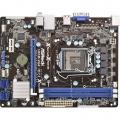 Фото Материнская плата ASRock H61M-VG4 (s1155, Intel H61, PCI-Ex16)
