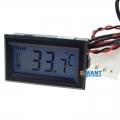 Фото Цифровой LCD термометр
