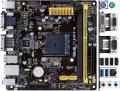 Фото Системная плата Asus AM1I-A (sAM1, APUs, PCIe 2.0 x4)
