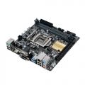 Фото Материнская плата Asus H110I-PLUS D3 (s1151, Intel H110, DDR3, PCI-Ex16)
