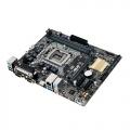 Фото Геймерская материнская плата Asus H110M-D D3 (s1151, Intel H110, PCI-Ex16)