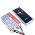Фото Система дистанционного управления светом - реле + пульт