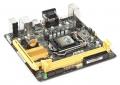 Фото Материнская плата Asus H81I-Plus (s1150, DDR3, Intel H81, PCI-Ex16)