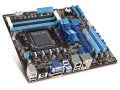 Фото Материнская плата Asus M5A78L-M/USB3 (sAM3+, AMD 760G, DDR3, PCI-Ex16)