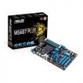 Фото Системная плата Asus M5A97 Plus (sAM3+, AMD 970/SB950, PCI-Ex16)