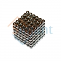 Фото Нео куб (Neo Cube) 5mm (216 деталей)