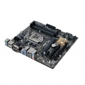 Фото Системная плата ASUS Q170M-C Intel Socket 1151