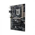 Фото Материнская плата Asus Trooper H110 D3 (s1151, Intel H110, PCI-Ex16)