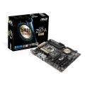 Фото Игровая плата ASUS Z97-A/USB3.1 s1150, Z97, 4xDDR3, 3xPCIe16