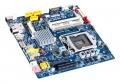 Фото Системная плата Gigabyte GA-B75TN (s1155, Intel B75, PCI-Ex16)