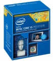 Фото Процессор Intel Core i5-4590 4/4 3.3GHz/6MB/LGA1150 (BX80646I54590)