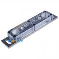 Фото Акриловый водоблок для модулей памяти DDR (RAM) Alphacool