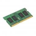 Фото Память для ноутбука Kingston DDR3 1333 2GB, Retail 1.5V (KVR13S9S6/2)
