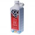 Фото Жидкость для СВО Coolforce No.1 - UV Blood Red - 1.000 ml (Кровавый красный)