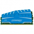 Фото Память Crucial DDR3-1866 16384MB PC3-14900 (Kit of 2x8192) Ballistix Sport XT (BLS2C8G3D18ADS3CEU)