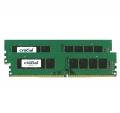 Фото Оперативная память Micron Crucial DDR4 2133 16GB KIT (CT2K8G4DFD8213)
