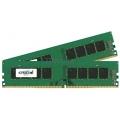 Фото Память Micron Crucial DDR4 2133 8GB (CT2K4G4DFS8213)