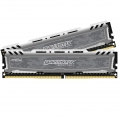 Фото Оперативная память Micron Crucial DDR4 2400 16GB Ballistix Sport (BLS2C8G4D240FSB)