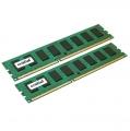 Фото Память Micron Crucial DDR3 1866 4GBx2 KIT (CT2K51264BD186DJ)