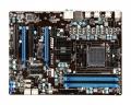 Фото Материнская плата MSI 970A-G43 (sAM3+, DDR3)