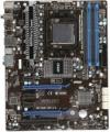 Фото Материнская плата MSI 990FXA-GD65 (sAM3/AM3+, AMD 990FX, PCI-Ex16)