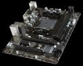 Фото Материнская плата MSI A68HM-E33 V2 (A68, DDR3)