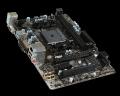 Фото Материнская плата MSI A68HM-P33 V2 (sFM2+, AMD A68H, PCI-Ex16)